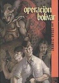 9789689063025: Operacion Bolivar/ Operation Bolivar (Spanish Edition)