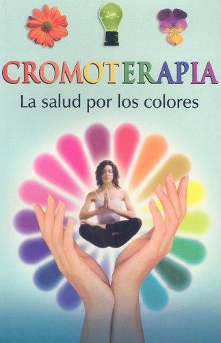 9789689120025: Cromoterapia (Viman) (Spanish Edition)