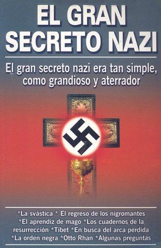 9789689120285: El Gran Secreto Nazi