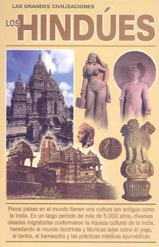 9789689120360: Hindues, Los (Viman) (Los Grandes Civilizaciones) (Spanish Edition)
