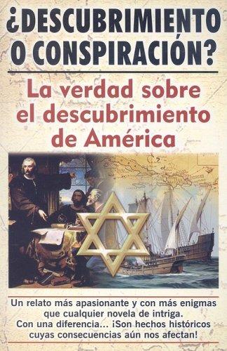 9789689120612: Descubrimiento O Conspiracion?: La Verdad del Descubrimiento de America (Spanish Edition)
