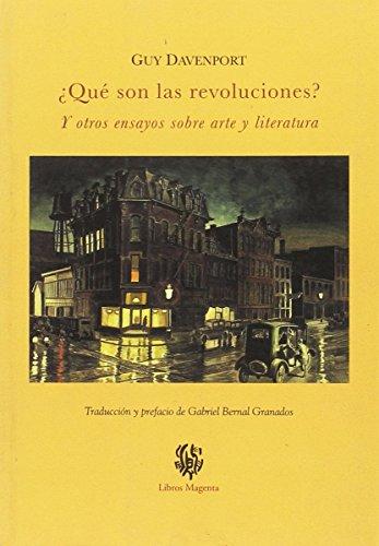 9789689215042: ¿Qué son las revoluciones?