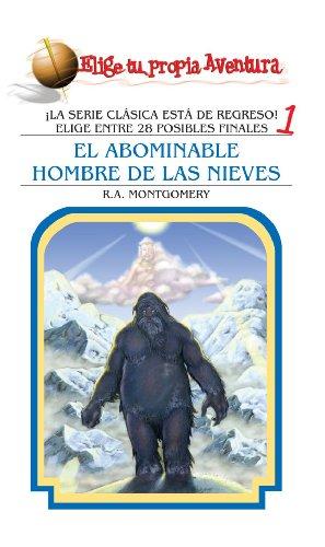 9789689224211: El abominable Hombre de las Nieves (Spanish Edition)