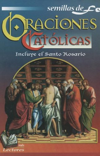 9789689287193: Oraciones Catolicas (Spanish Edition)
