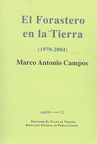 9789689326052: El forastero en la Tierra (Spanish Edition)
