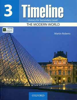9789689525097: Timeline Secondary History Book 3