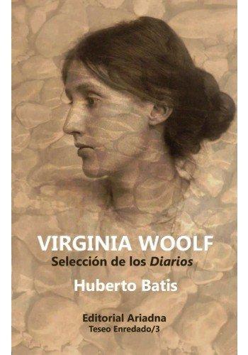 9789689528197: Virginia Woolf. Seleccion De Los Diarios
