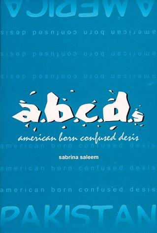 9789690015440: A.B.C.D.s (American Born Confused Desis)