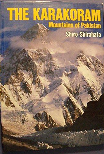 9789690100191: The Karakoram Mountains of Pakistan
