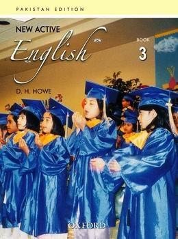 9789691122635: New Active English Book 3