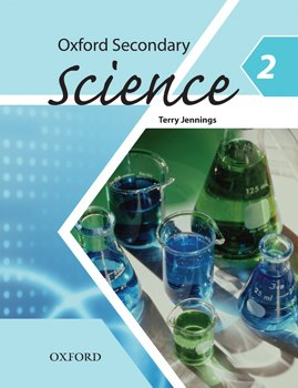 9789693095487: Oxford Secondary Science Book 2