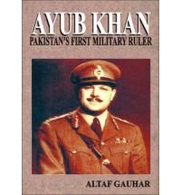 9789693502954: Ayub Khan: Pakistan's First Military Ruler
