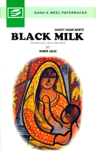 9789693503005: Black Milk