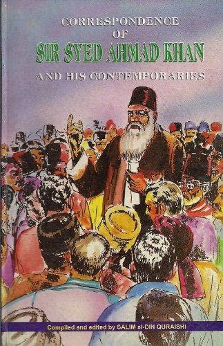 Correspondence of Sir Syed Ahmad Khan: And: Salim Al-Din Quraishi