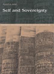 9789693511987: Self & Sovereignty