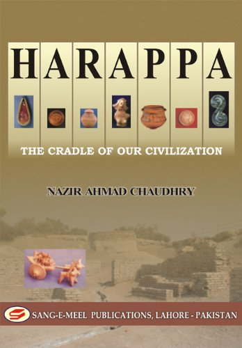 9789693513905: Harappa: The Cradle of Our Civilization