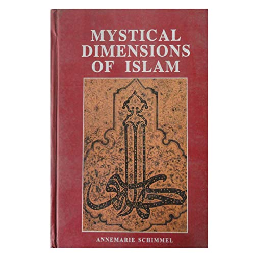 9789693514117: Mystical Dimensions Of Islam