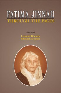 9789693515893: Fatima Jinnah: Through the Pages