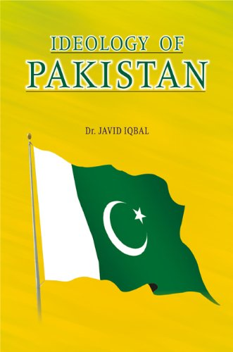 Ideology Of Pakistan: Javid Dr. Iqbal