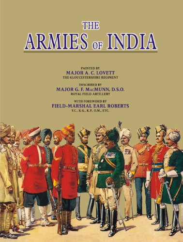 9789693517057: The Armies of India