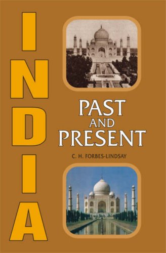 India, Past and Present (9693518470) by Forbes-Lindsay, C.H.