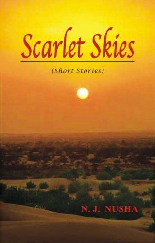 9789693520804: Scarlet Skies