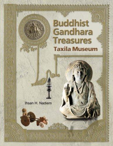 9789693521184: Buddhist Gandhara Treasures: Taxila Museum