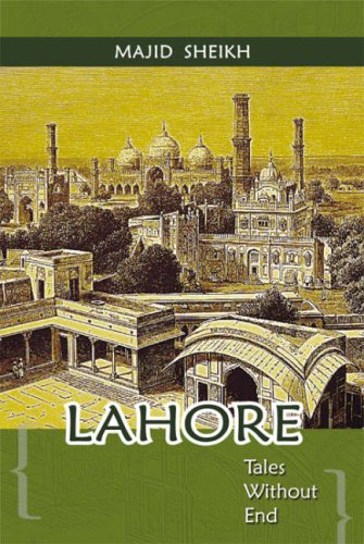 9789693521443: Lahore: Tales without End