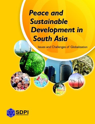Peace and Sustainable Development in South Asia: Ashwin; Farrukhi; Upreti;