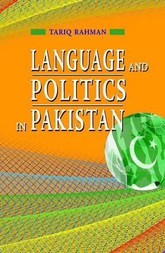 9789693523706: Language and Politics in Pakistan