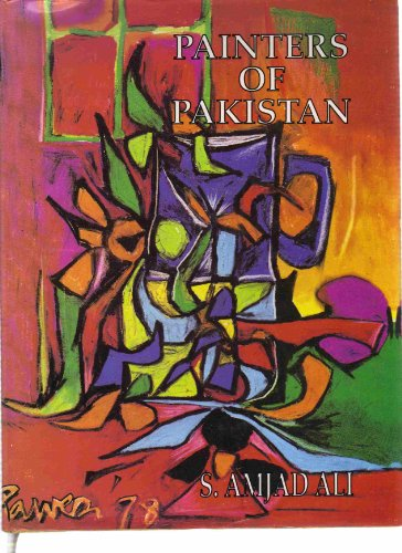 9789693701210: Painters of Pakistan