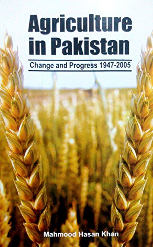 9789694025025: Agriculture in Pakistan