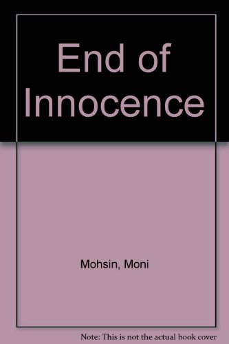 9789694025063: End of Innocence