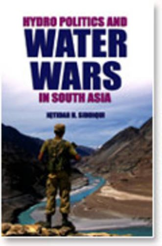 9789694025438: Hydro Politics and Water Wars