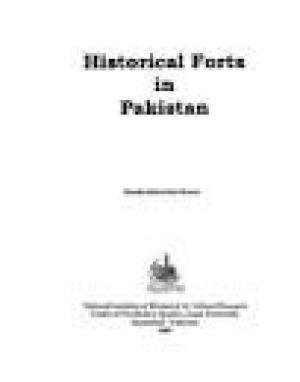 9789694150697: Historical Forts In Pakistan