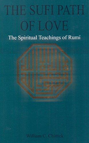9789695190098: The Sufi Path Of Love: The Spiritual Teachings Of Rumi