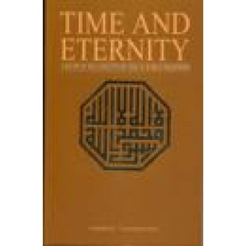 9789695190555: Time and Eternity a Study of the Concepts of Time in World Traditions