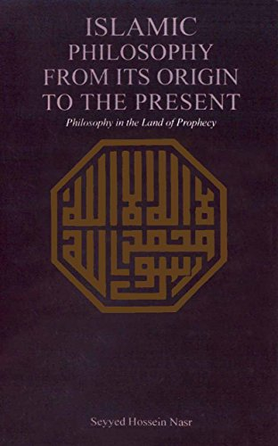 9789695191262: islamic Philosophy From Its Origin To The Present