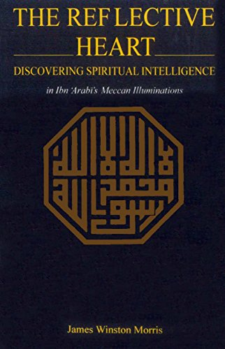9789695191361: The Reflective Heart: Discovering Spiritual Intelligence