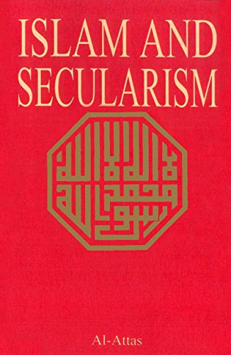 9789695192122: Islam And Secularism