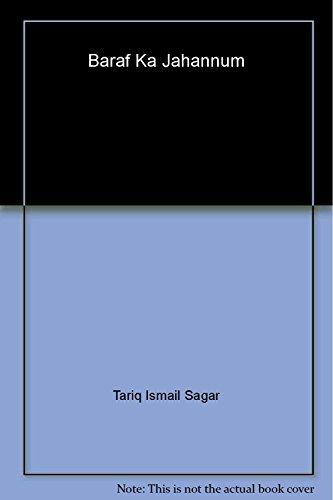 9789695917336: Baraf Ka Jahannum