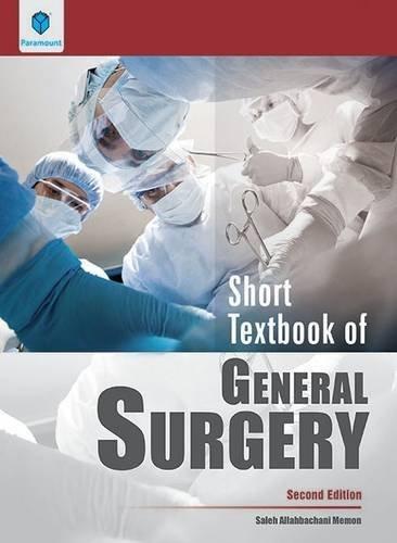 9789696370734: Short Textbook of General Surgery