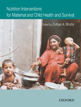 9789697306923: Nutrition Interventions for Maternal and Child Health and Survival
