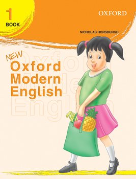 9789698035365: New Oxford Modern English Book 1 (New Edition)