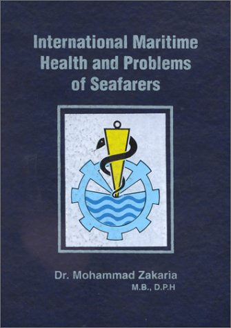 9789698239008: International Maritime Health and Problems of Seafarers