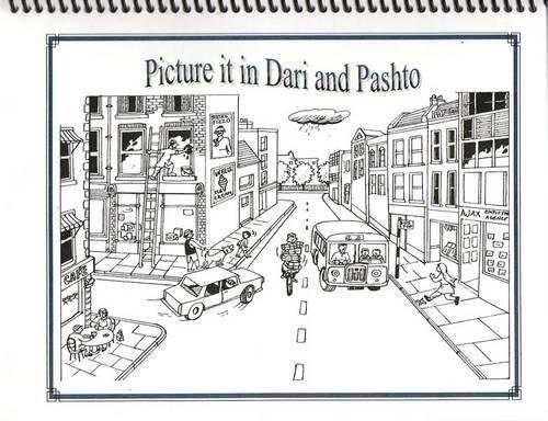 Picture it in Dari and Pashto: Language: Language and Orientation