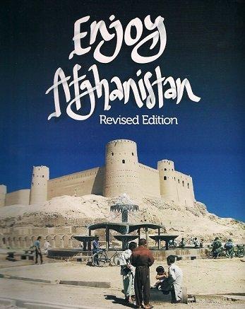 9789698343460: Enjoy Afghanistan - Revised Edition