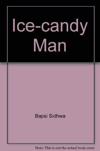 9789698784058: Ice-candy Man