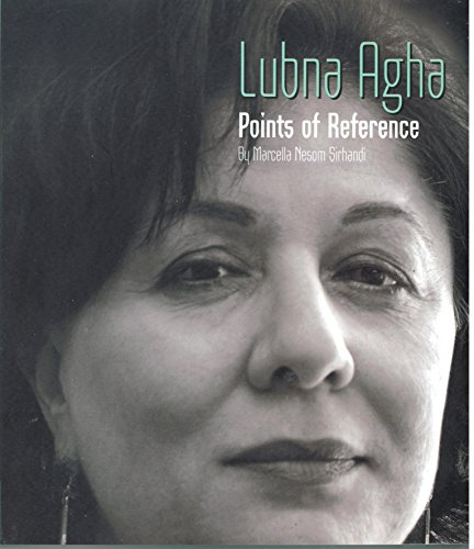 9789698896010: Lubna Agha Points of Reference