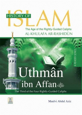 9789698942274: History of Islam (Caliphates) 3: Uthman Ibn Affan